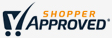 shopper approved logo
